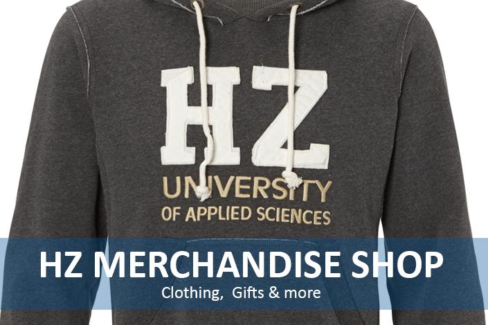 HZ Merchandise Shop